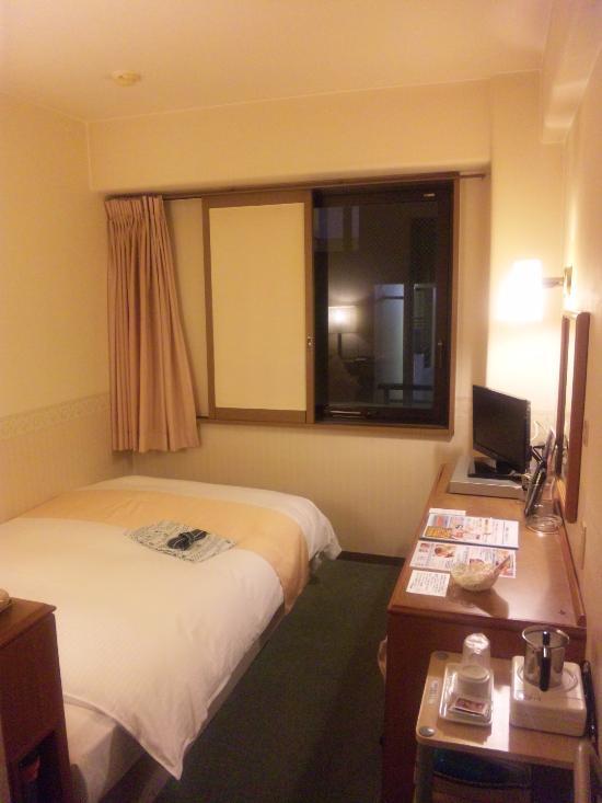 Plaza Hotel Tosu