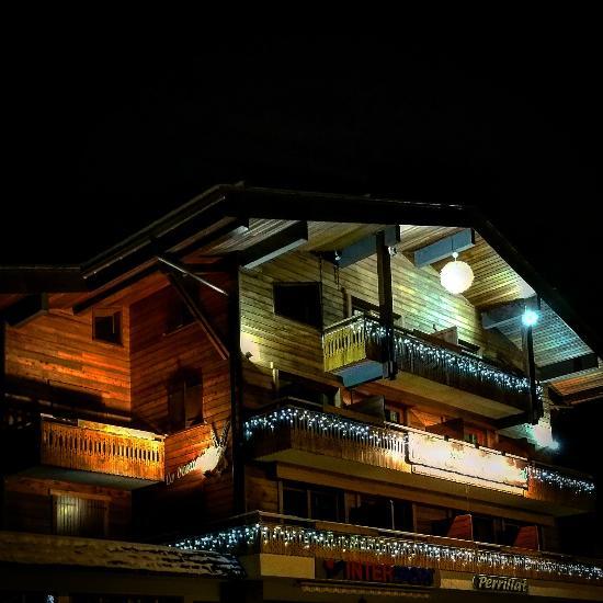 Hotel Le Vermont Le Grand Bornand