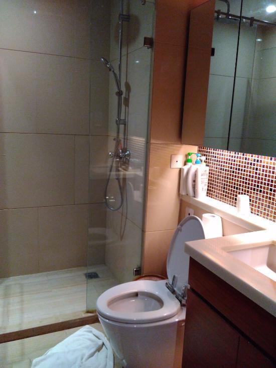 Shuncheng Space Apartment Kunming  Kongjian Junyuan