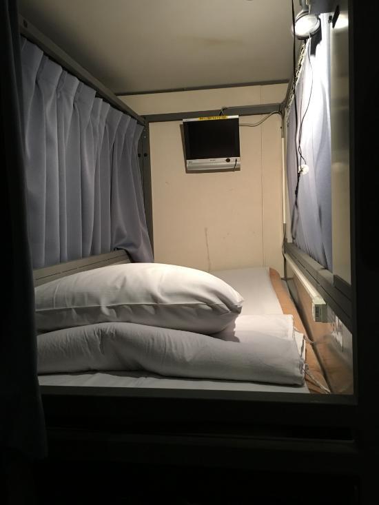 磊溫泉 六本木VIVI飯店