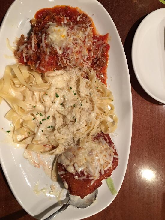 Olive Garden Henderson Menu Prices Restaurant Reviews Tripadvisor