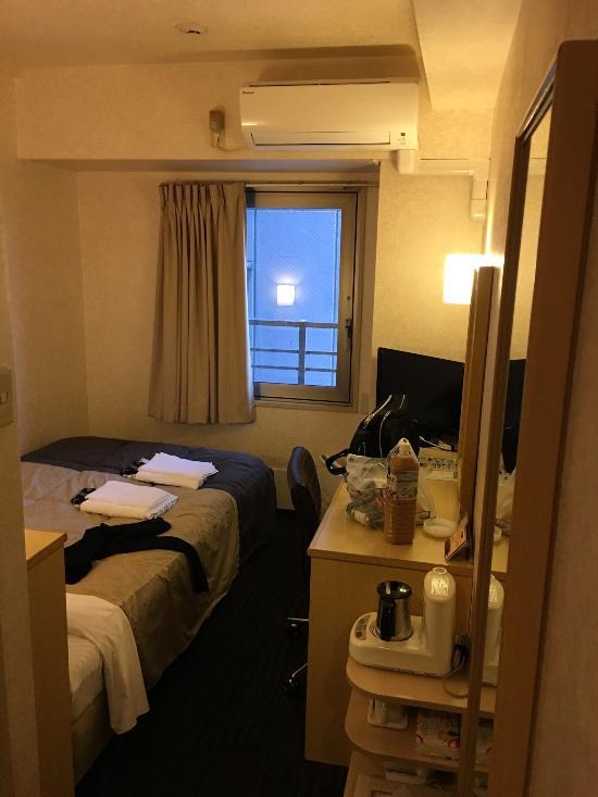 수퍼 호텔 시티 오사카 & 내추럴 핫 스프링
