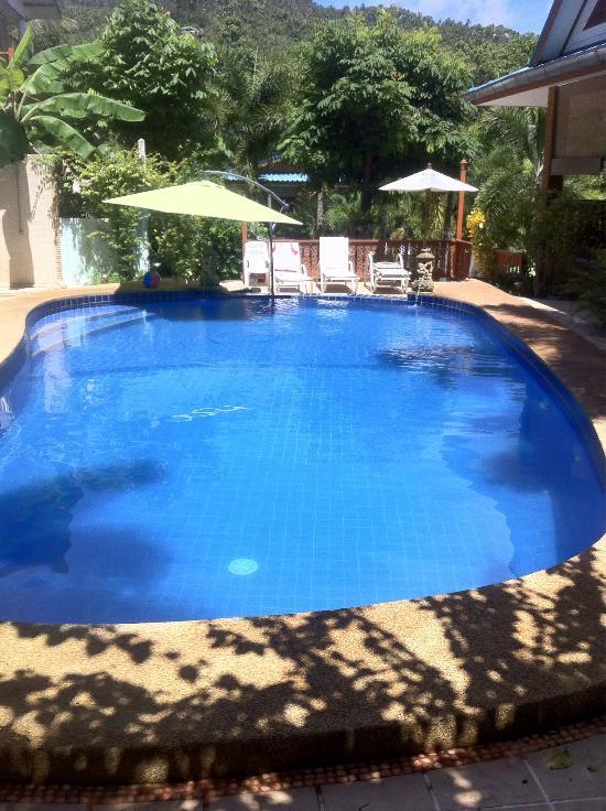 Samui Green Valley Resort