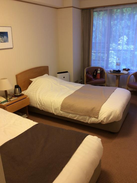 Zao Shiki no Hotel