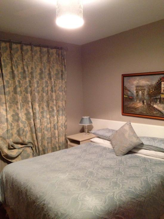 Marengo Guest Accommodation