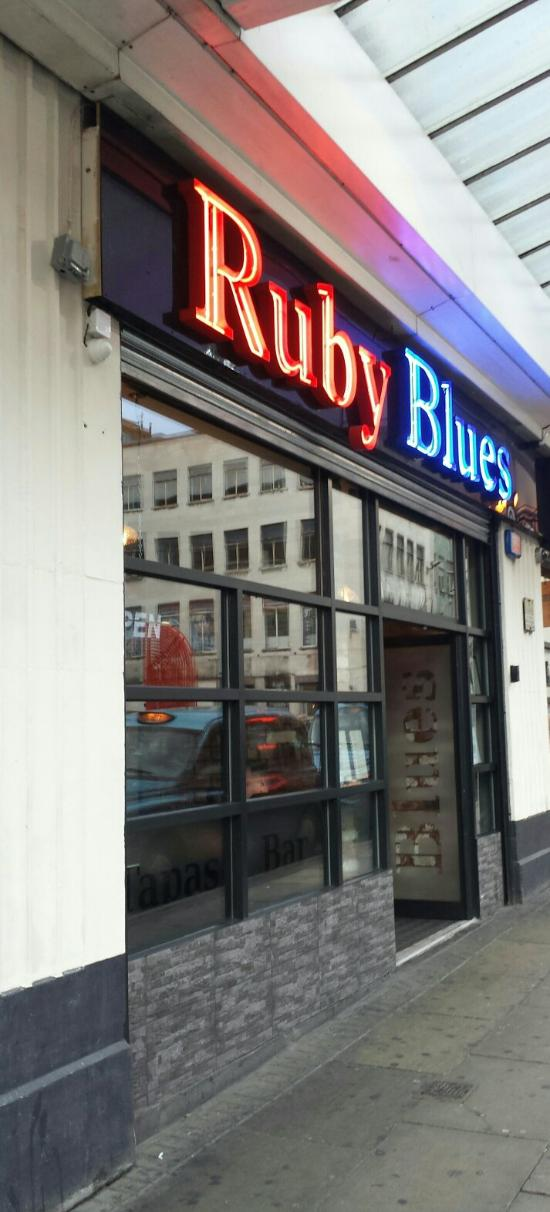 Ruby Blues Liverpool Updated 2019 Restaurant Reviews