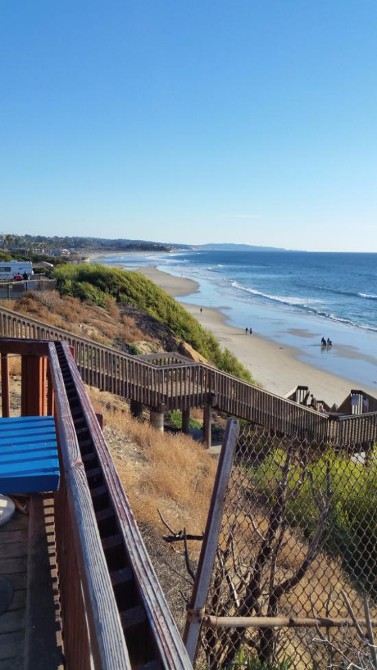 San Elijo State Beach Campground Updated 2018 Reviews Del Mar Ca Tripadvisor