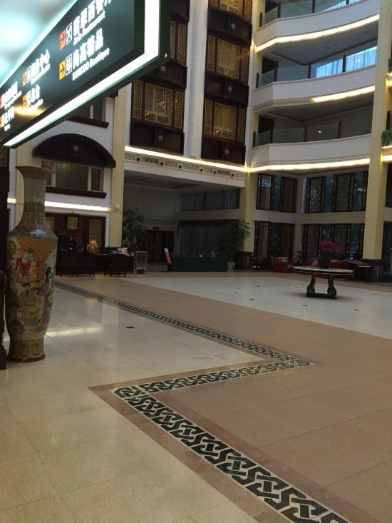 Gelin Boya Hotel