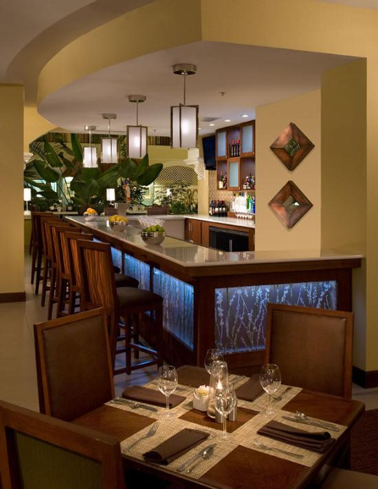 Sheraton Suites Tampa Airport Westshore