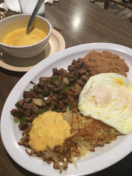 Lucy S Mexican Restaurant El Paso