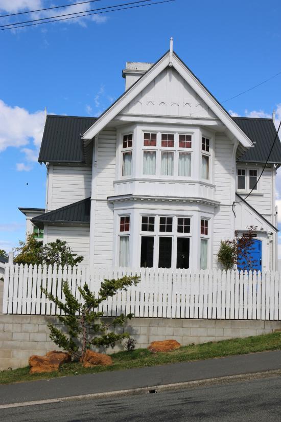 Forrester House