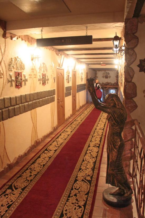 Chernyy Zamok Hotel