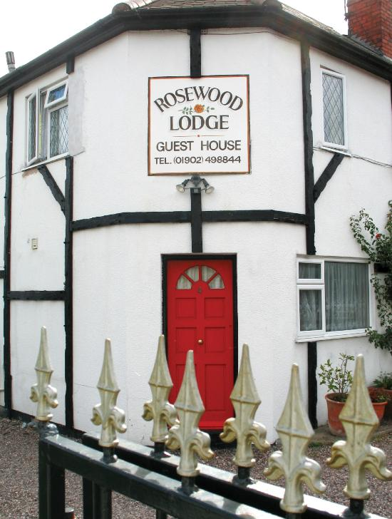 Rosewood Lodge Guest House