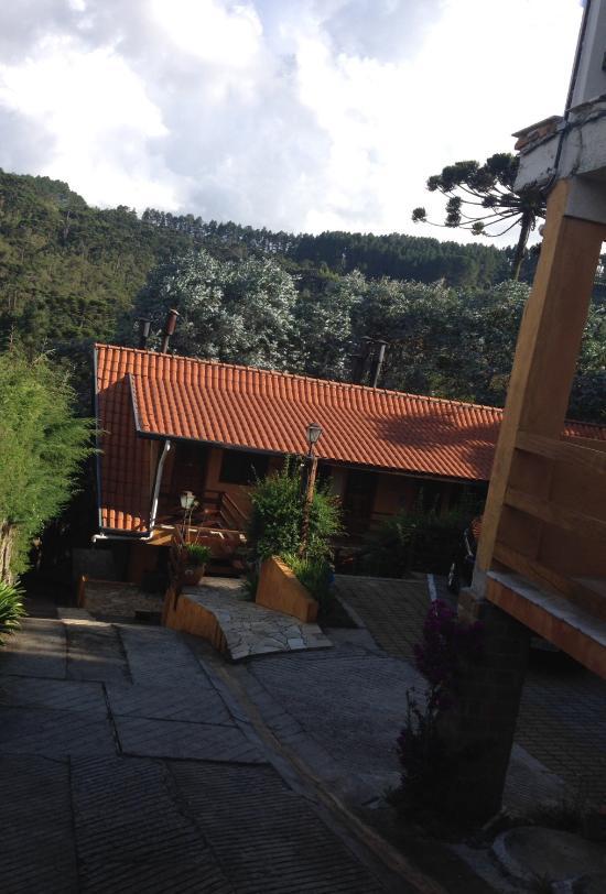 高山別墅旅館