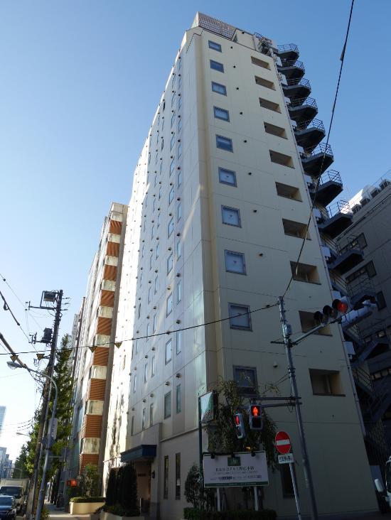 R&B Hotel Uenohirokoji