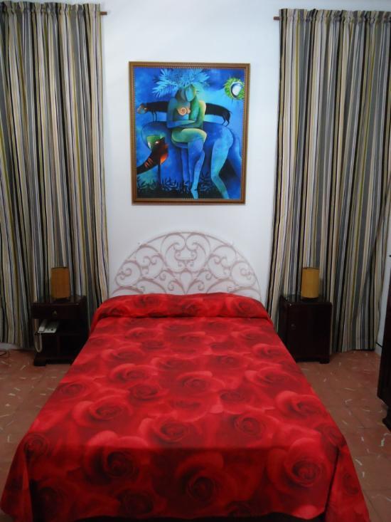 Casa Jorge Coalla Potts