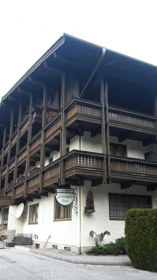 錫馬德阿爾卑斯山飯店
