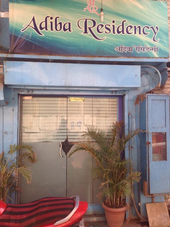 Hotel Adiba Residency