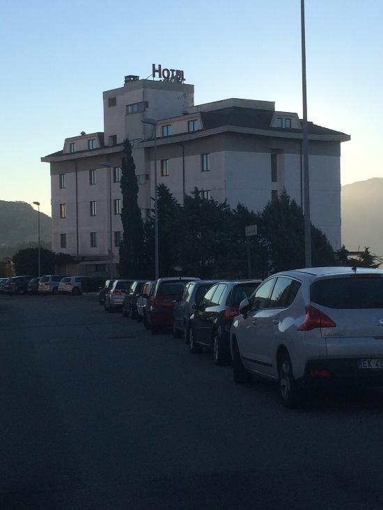 Sandalia Hotel