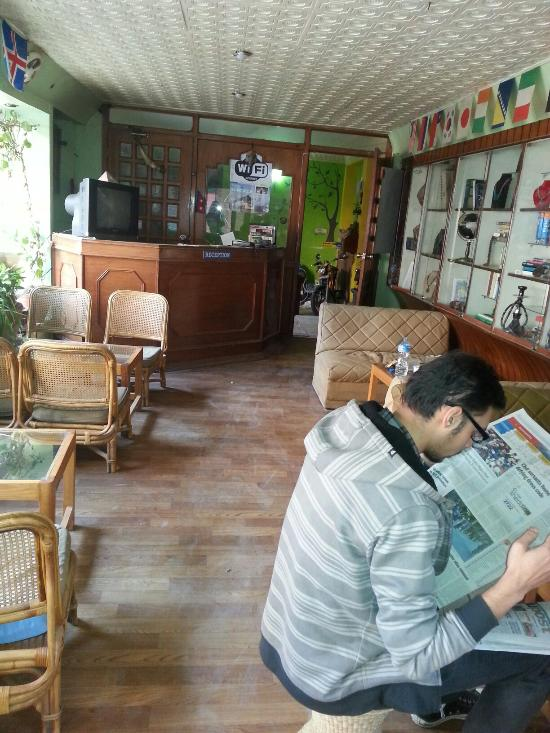 Bodhi Inn