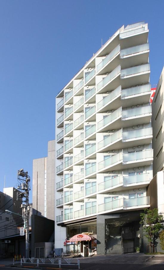 東急Stay飯店 澀谷新南口