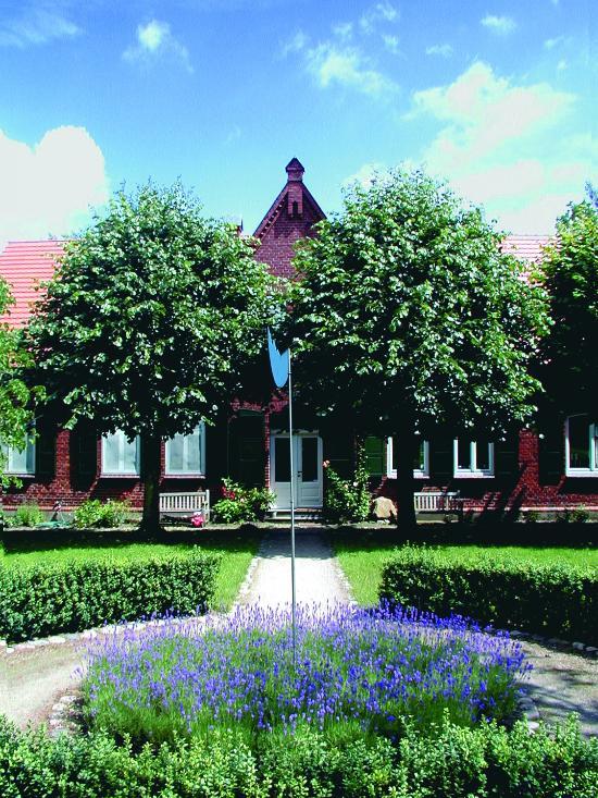 Seehotel Neuklostersee