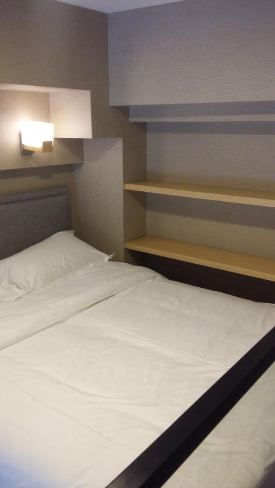 King Style Hotel Apartment Dongmen