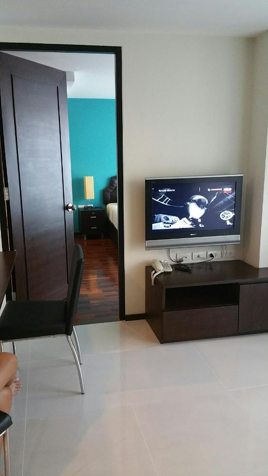 Silom Lofts Luxury Service Apartments