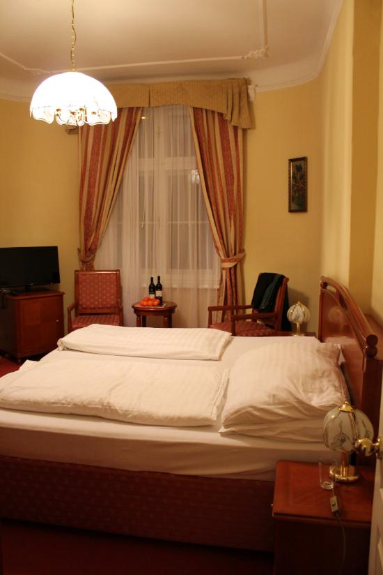 Hotel Saint Antonius