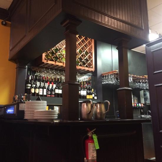 Travelers Inn Winston Salem Nc: Nawab Indian Cuisine, Winston Salem