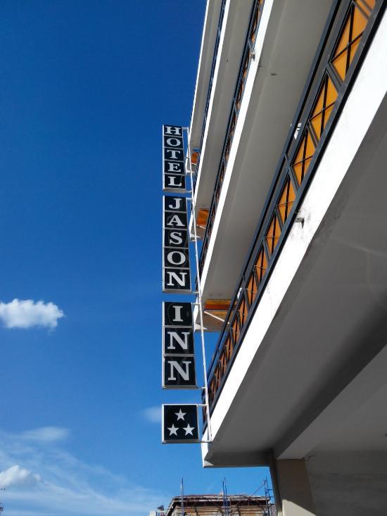 Jason Inn