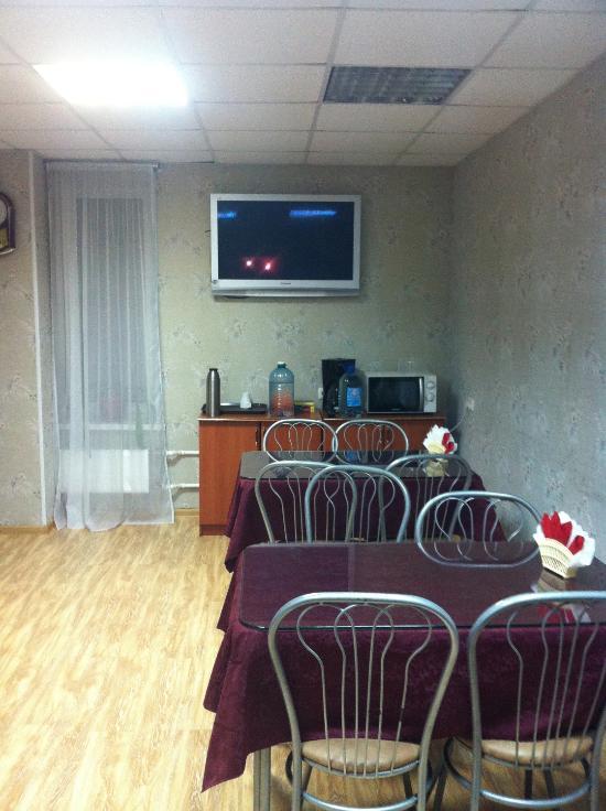 Petrovsky Hotel