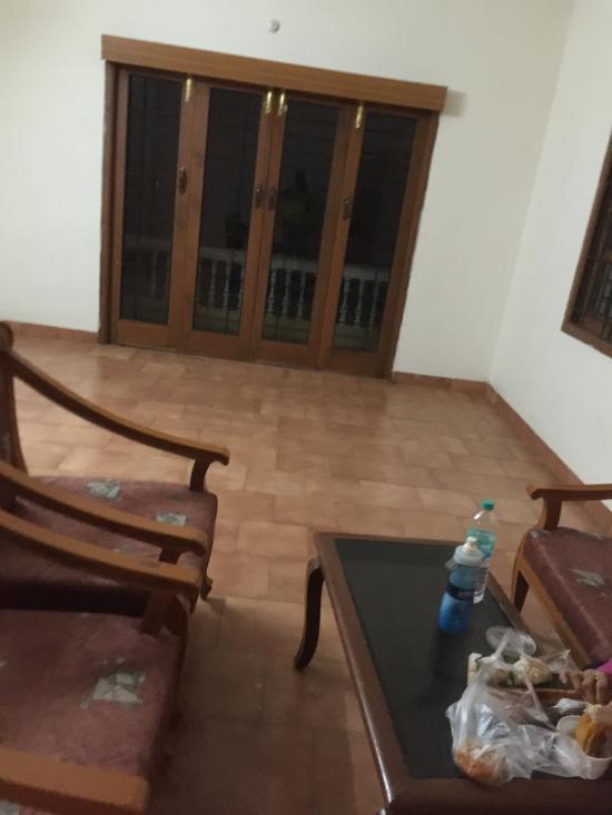 SRI PADMAVATHI GUEST HOUSE - Reviews (Tirupati, India) - TripAdvisor