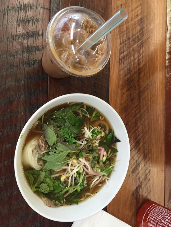 Vietnamese Restaurant Brisbane Ca