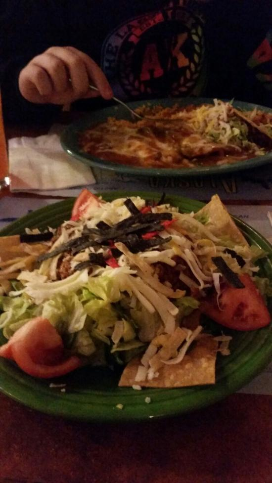 Hacienda Mexican Restaurant Wasilla Ak
