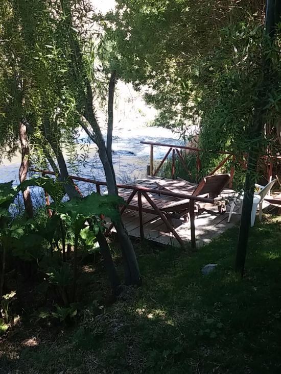 Cabanas Casa del Agua