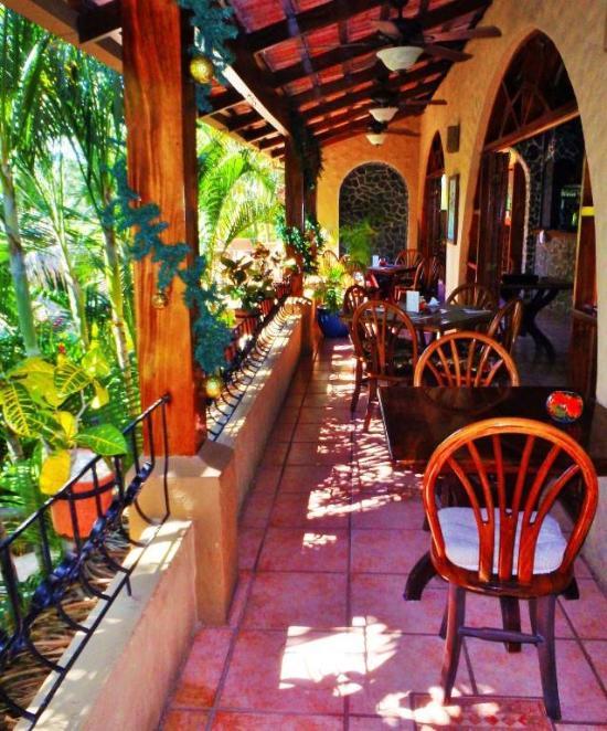 Hotel Costa Coral