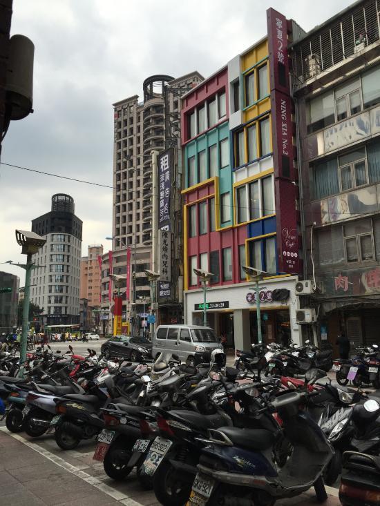V One Hotel Ningxia No 2 Inn Datong B B Reviews Photos
