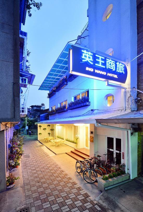 Ing Wang Hotel