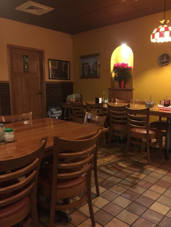 Little Italy Restaurant Homer Ny