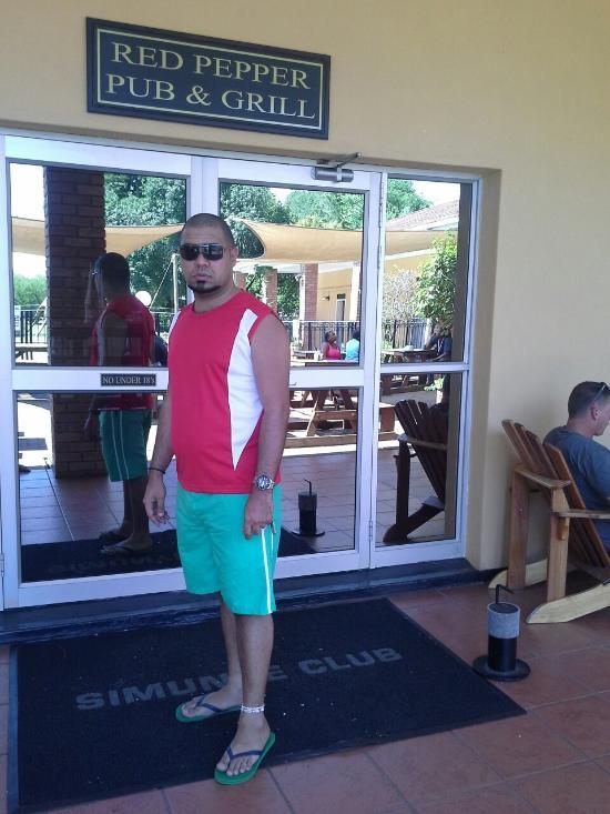 Simunye Country Club