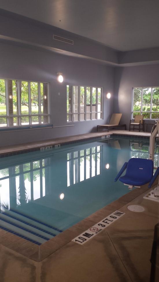 Best Western Plus Miami Airport North Hotel & Suites $131