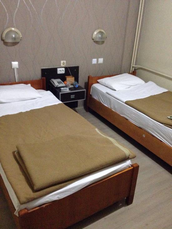 Haymanali Hotel