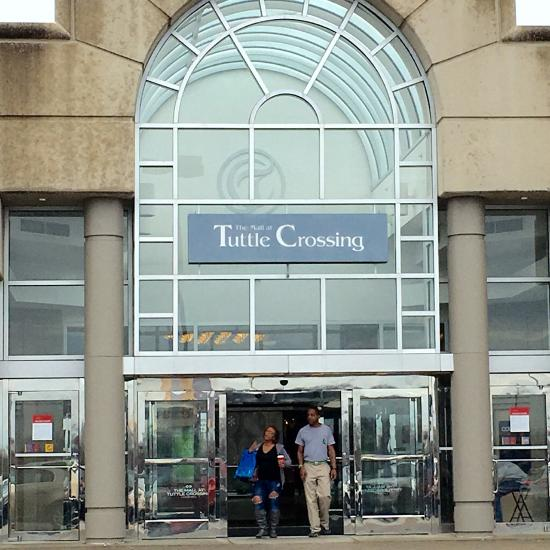 The Mall At Tuttle Crossing Dublin