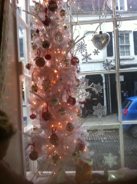 Tea Rooms Newport Shropshire