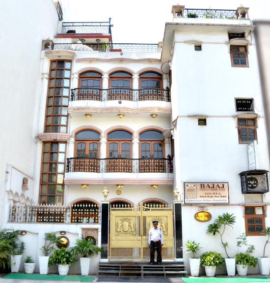 N85 Residence In New Delhi India: Bajaj Indian Home Stay $44 ($̶6̶2̶)