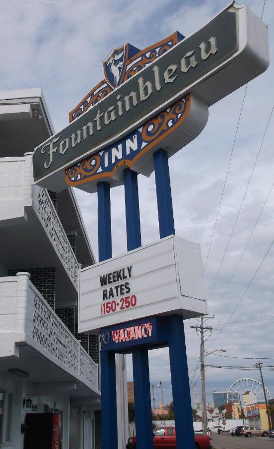 Fountainbleau Inn Updated 2018 Prices Hotel Reviews Myrtle Beach Sc Tripadvisor