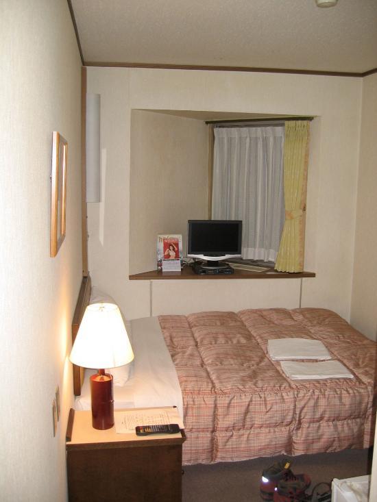Smile Hotel Matsumoto