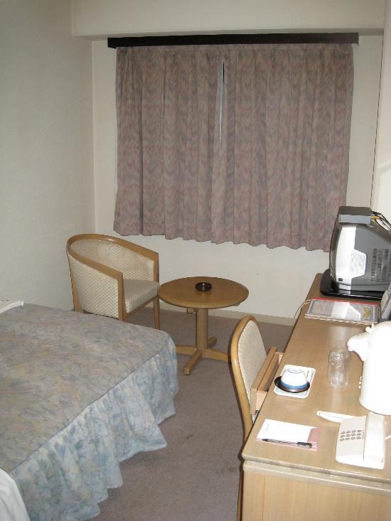 Takahashi Kokusai Hotel