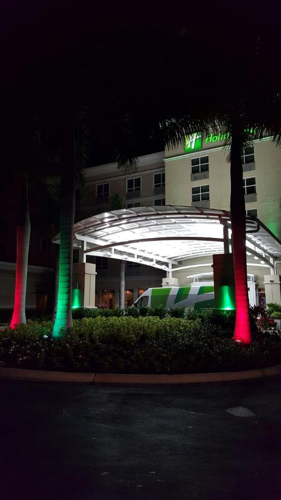 Holiday Inn Ft Myers Airport Town Center Hotel